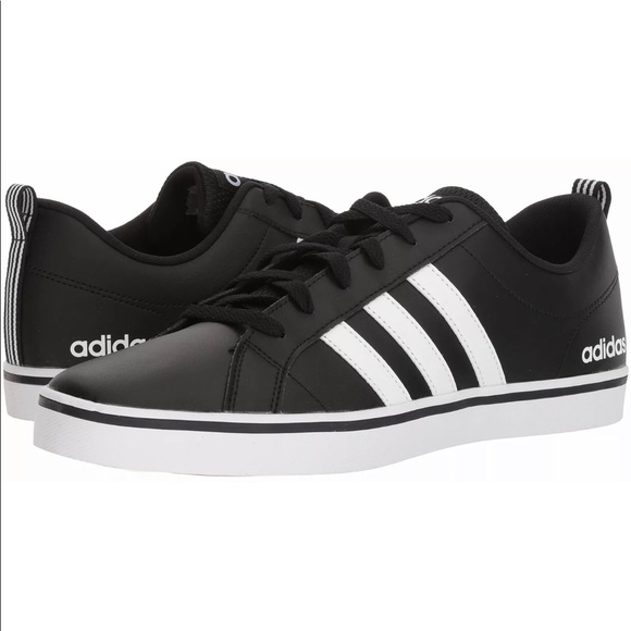 a1c0bfc23b9 (NEW) Adidas VS Pace B74494 Men s Black White
